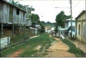 Tefe ulica