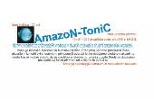 Amazon tonic nalepka1607